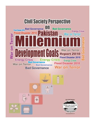Civil Society Perspective on Pakistan MDGs