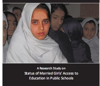 Impact of Early-Age Marriages on Girls Right to Education