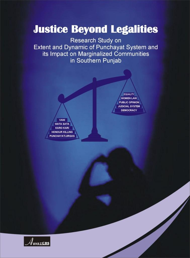 Justice Beyond Legalities