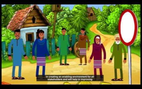 Ujala Documentary - Urdu version
