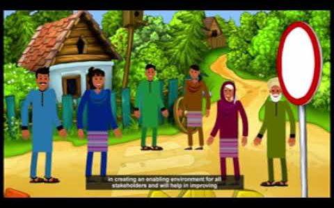 Ujala Documentary - Balochi Version
